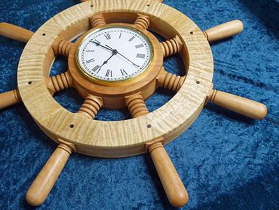 Clock2web