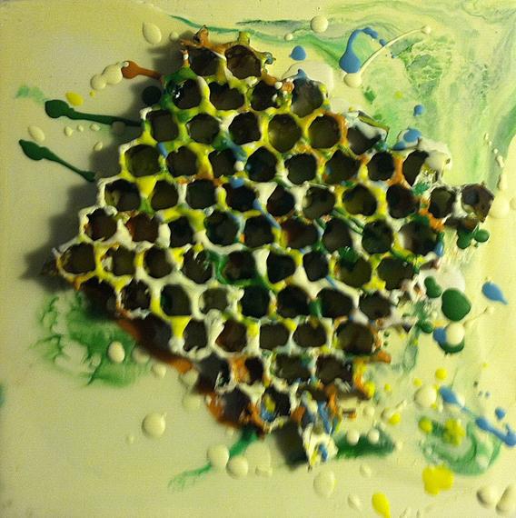 Artful Bees