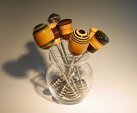 Honey Dipper 2web