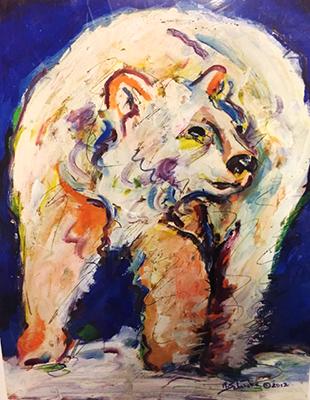 Polar bear_05web