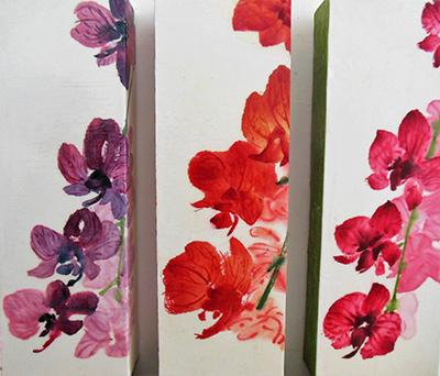 Orchid triptychweb