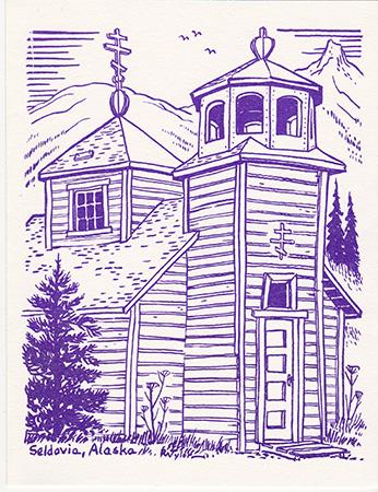 Seldovia Churchweb