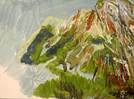 Summer Mountains web